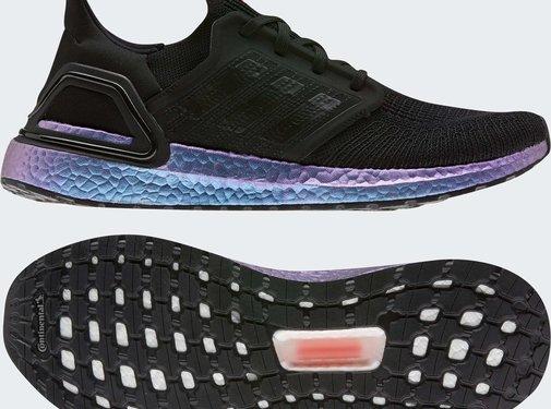 Adidas Ultraboost 20 Noiess
