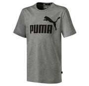 Puma Ess Tee Boys Gray