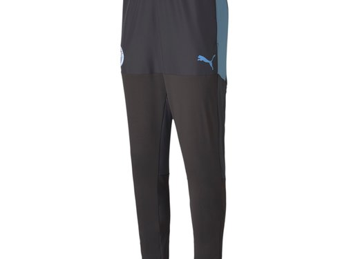 Puma Manchester City Training Pants Asphalt 19/20