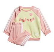 Adidas Graphic Jogging Pink