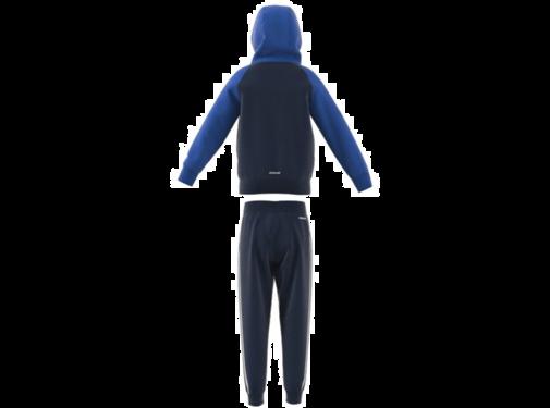 Adidas Tracksuit Boys Bleu