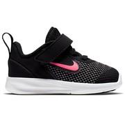 Nike Downshifter 9 Tdv Noir-rose