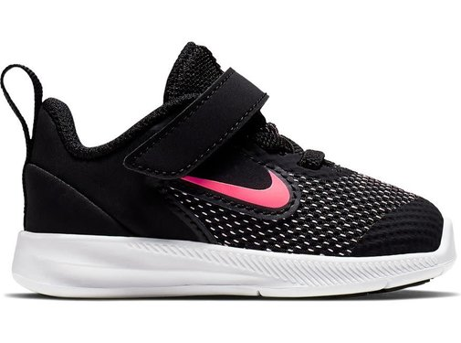 Nike Downshifter 9 Tdv Noir-rose