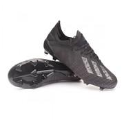 Adidas X 19.1 Fg Noir/20