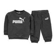 Puma Crew Baby Jogger Black