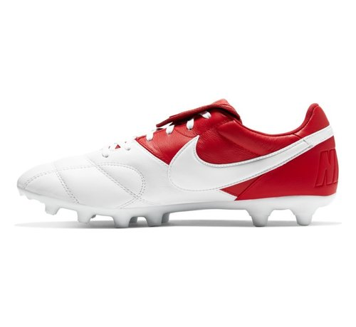 Nike Nike Premier FG White/Red