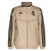 Adidas Real Pre Jacket Gold 19/20 JR