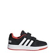 Adidas Hoops 2.0 CMF Black/White