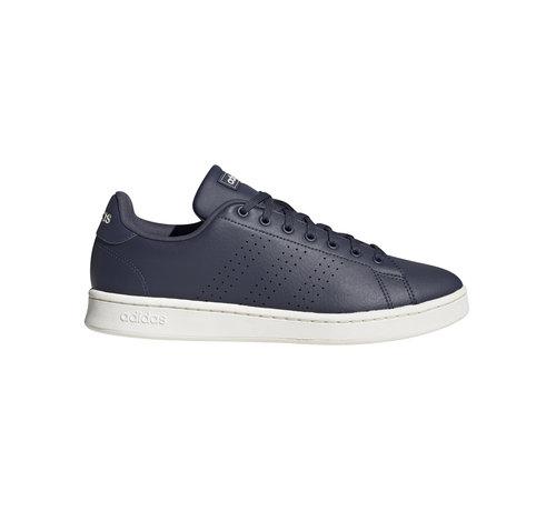 Adidas Advantage Navy