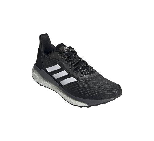 Adidas Solar Drive 19 Black/Silver