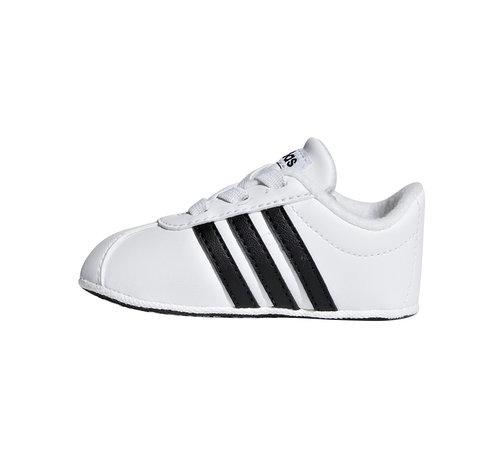 Adidas VL Court 2.0 White/Black