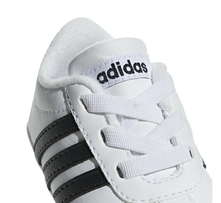 VL Court 2.0 White/Black