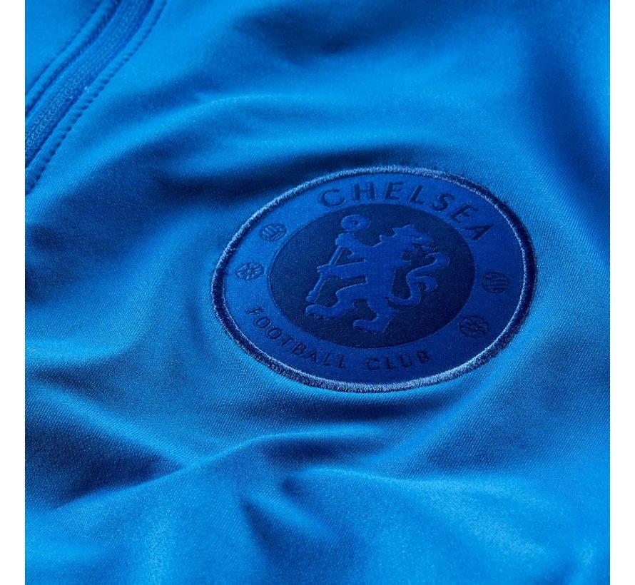 Chelsea Strike Drill Top Blue 19/20