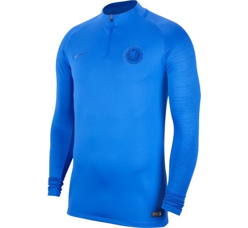 Nike Chelsea Strike Drill Top Blue 19/20
