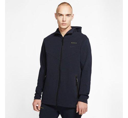Nike FC Barcelone Tech Fleece Jacket 19/20