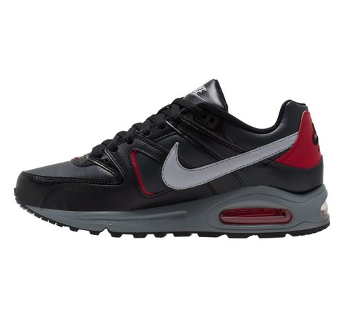 Nike Air Max Command Black/Grey
