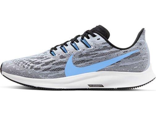 Nike Air Zoom Pegasus 36 White/Blue