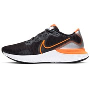 Nike Renew Run Black/Gold