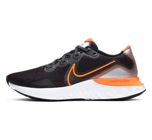 Nike Renew Run Black/Gold