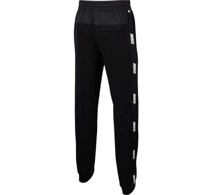 Hybrid Pant Black