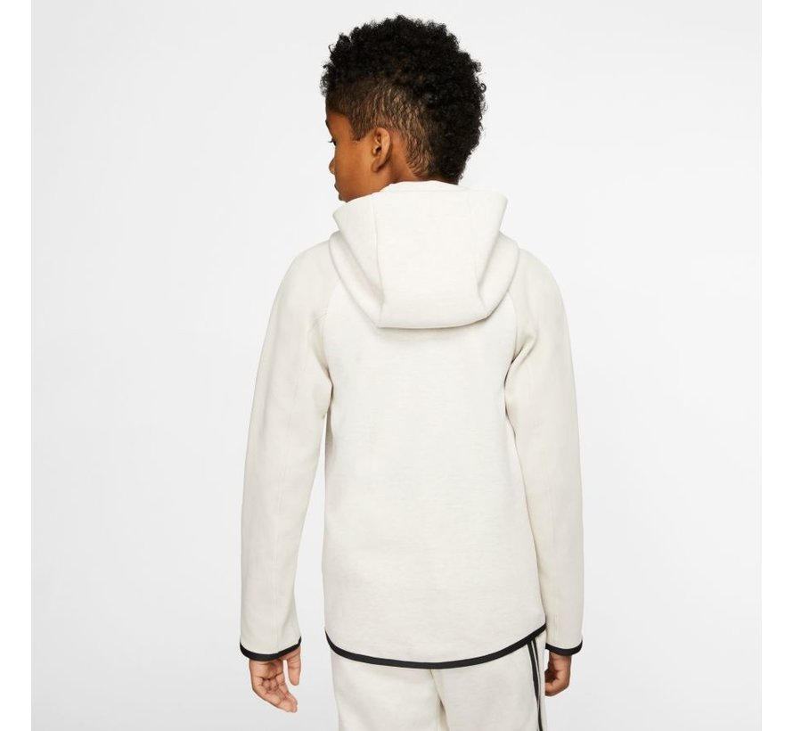 Tech Fleece Jacket Sand