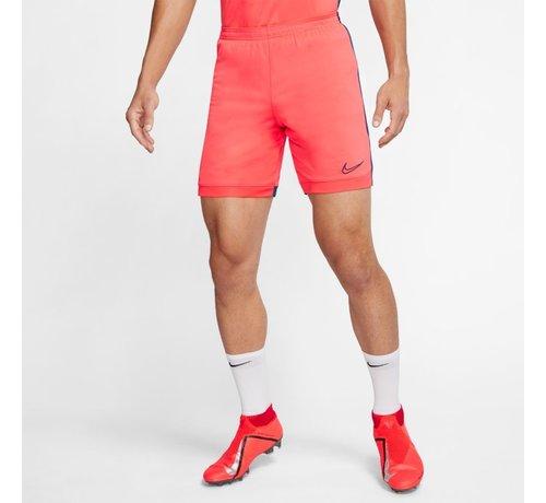Nike Academy Short Laser Crimson