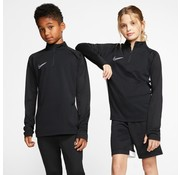 Nike Academy Drill Top Black/White