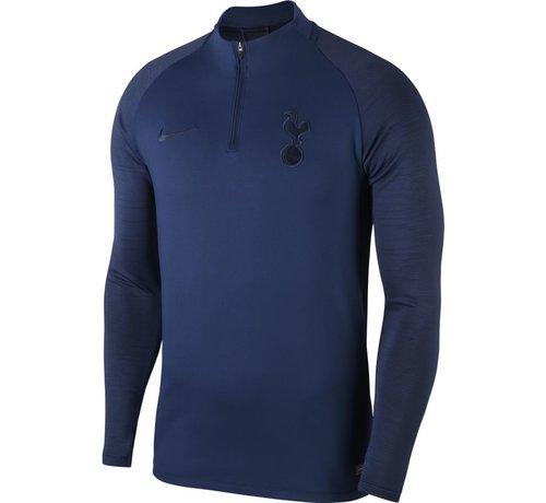 Nike Tottenham Strike Drill Top Obsidian