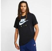 Nike Air illustrations Tee Black