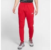 Nike Tech Fleece Pant Red