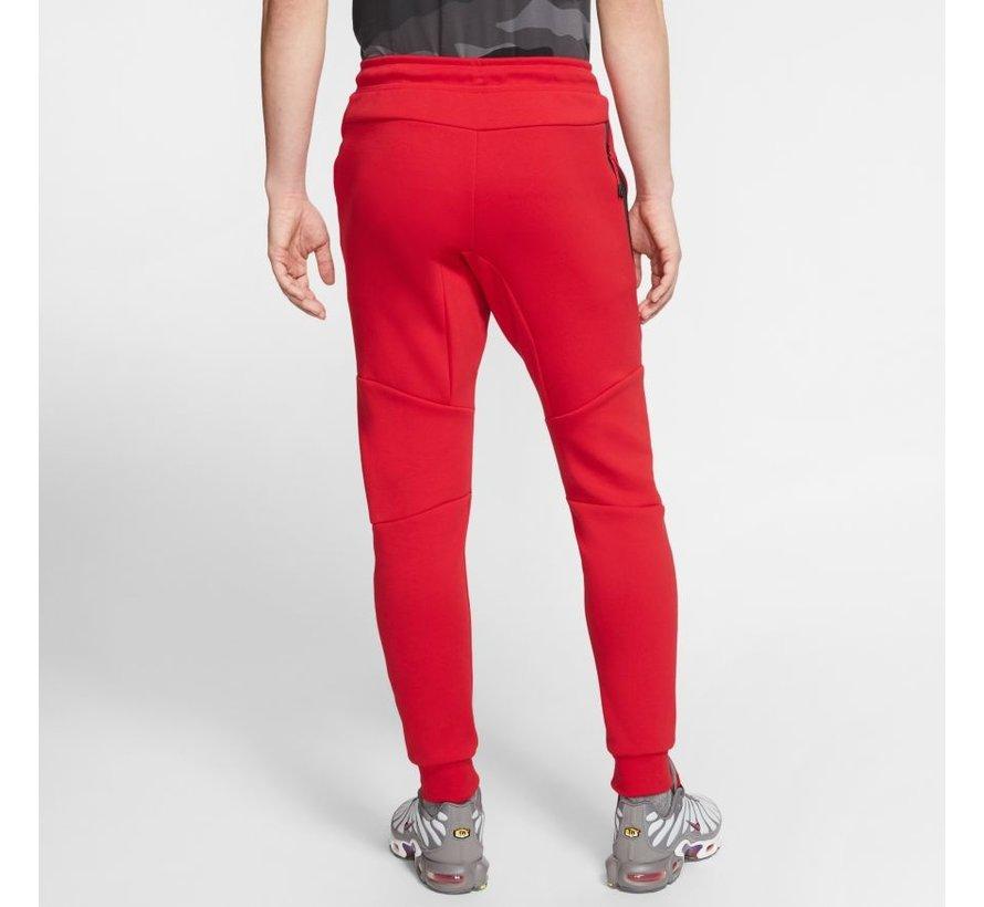 Tech Fleece Pant Red