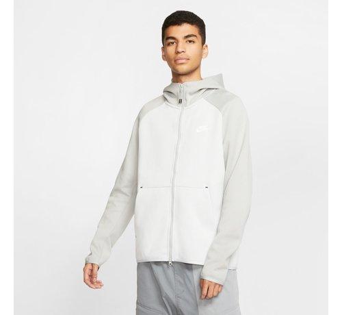 Nike Tech Fleece Hoodie Platinum