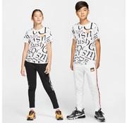 Nike JDI Printed Tee White