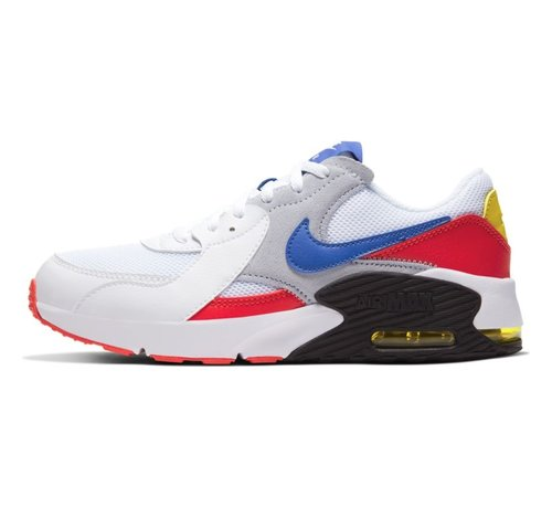 Nike Air Max Excee White/Red/Blue