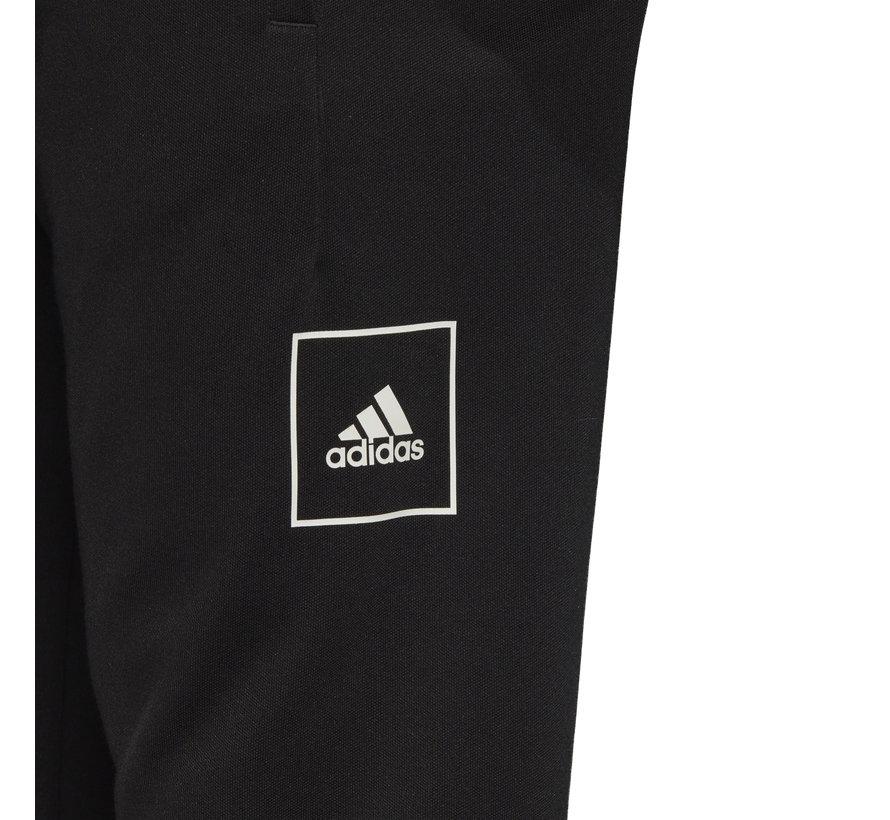 3-Stripes Pant Black