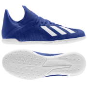 Adidas X 19.3 In Jr Mutator