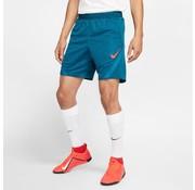 Nike Strike Short Blue/Lasercrime