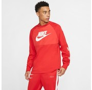 Nike Longsleeve Top Hybrid Red