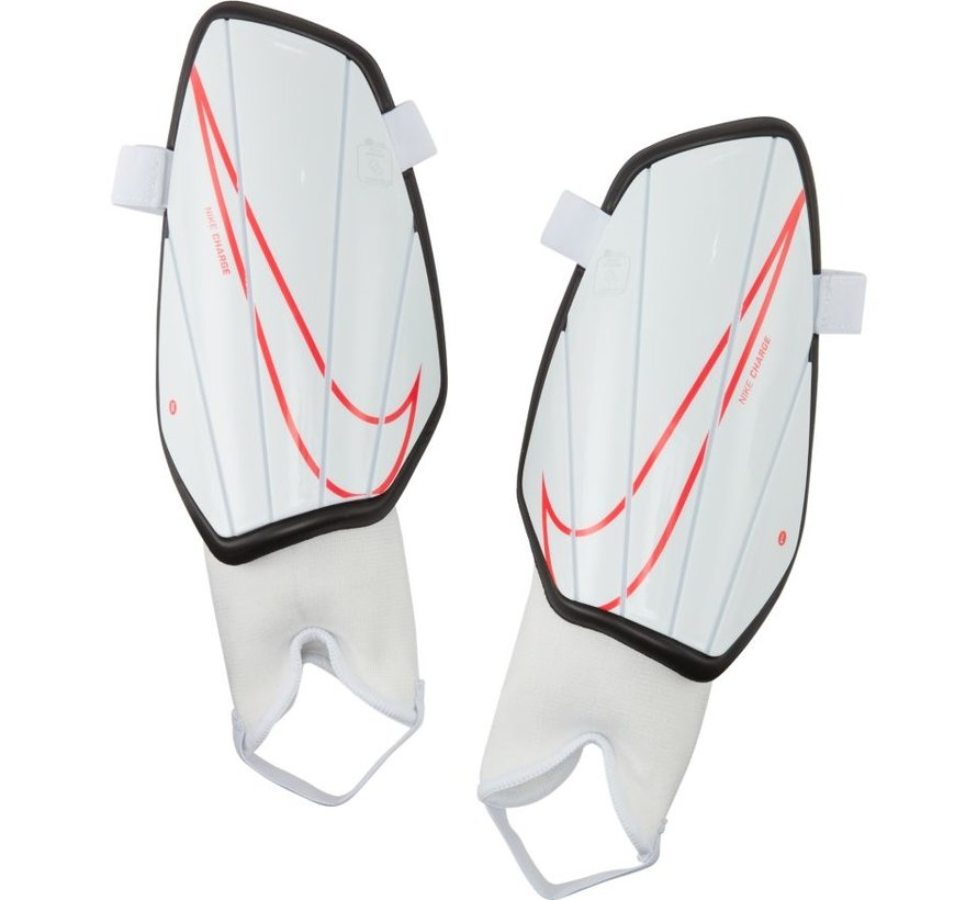 Charge Guard White