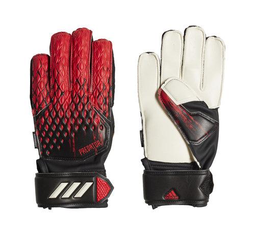 Adidas Predator Gloves Fingersave Kids