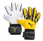 Puma One Grip 1 GK Jr Yellow