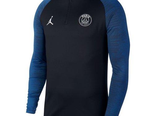 Nike PSG Strike Drill Top Black/White 19/20