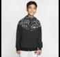 Sportswear Windrunner Black JR