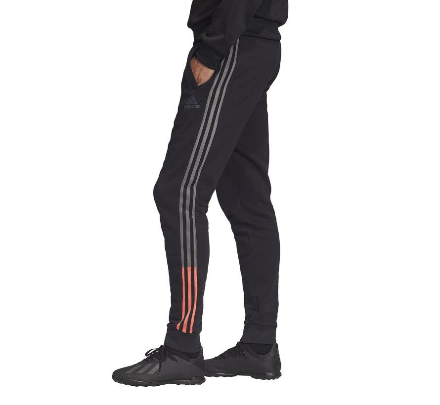 Tango Sweat Jogging Black