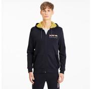 Puma Redbull Sweat Jacket Navy 20