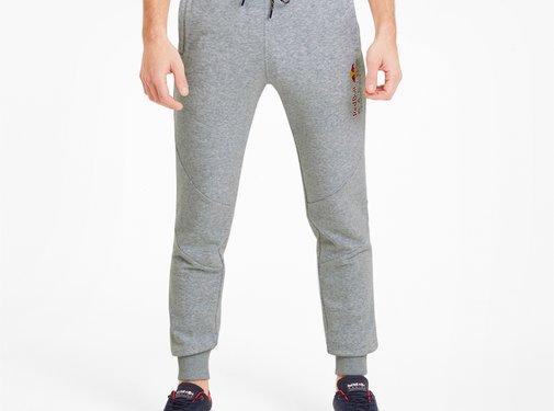 Puma Redbull Sweat Pant Light Grey 20