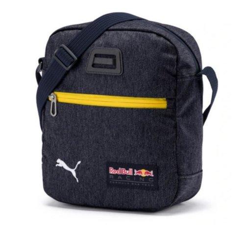 Puma Redbull Portbale Bag Navy 20