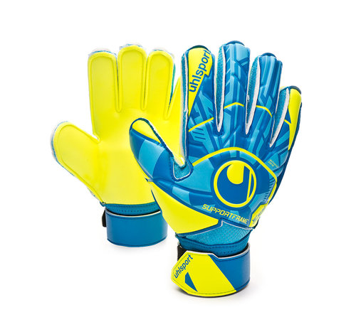 Uhlsport Radar Control Soft SF Blue/Yellow 20