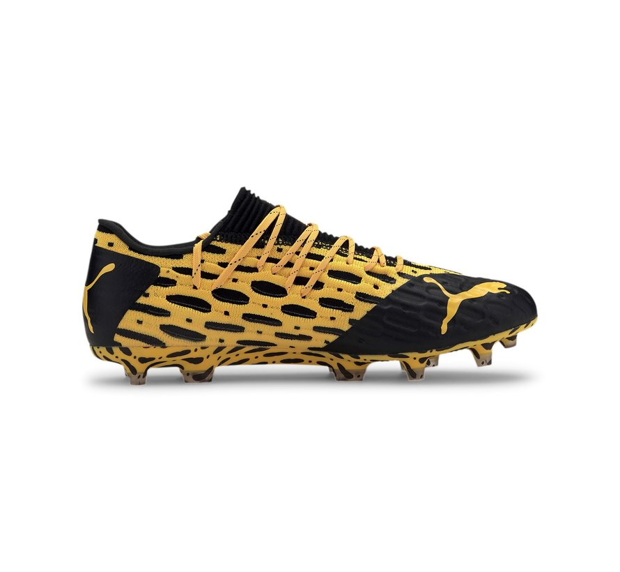 Future 5.1 Netfit Low FG/AG Yellow Spark