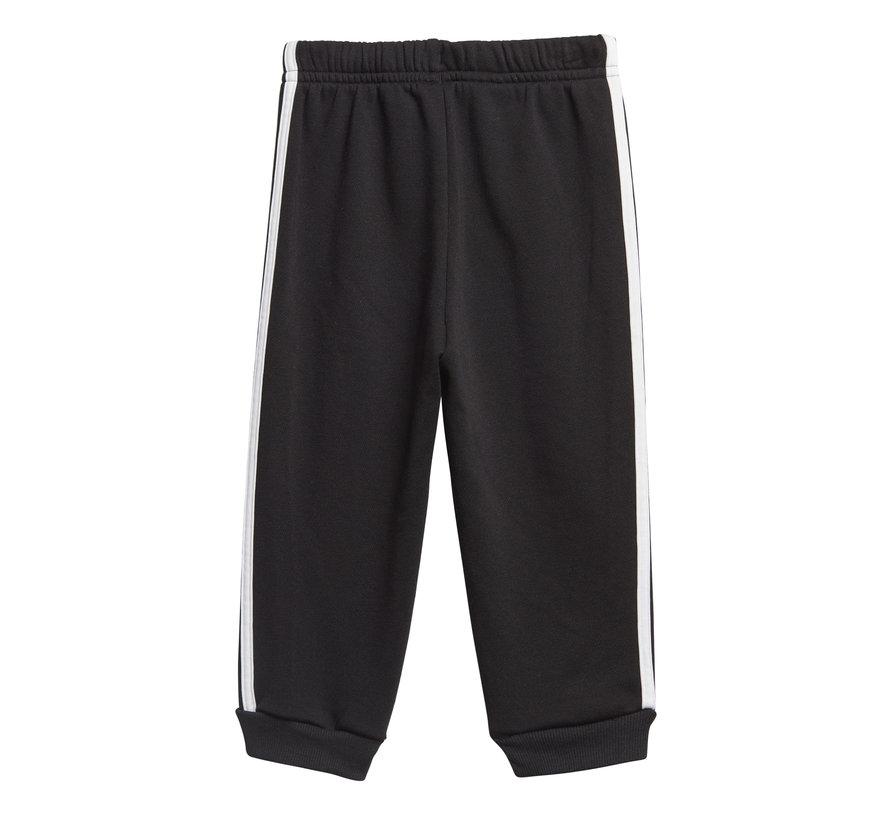 Collegiate Tracksuit Black/Grey 20